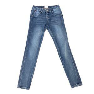 HUDSON JEANS | Girl's Skinny Jeans